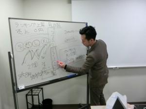 勉強会の風景2